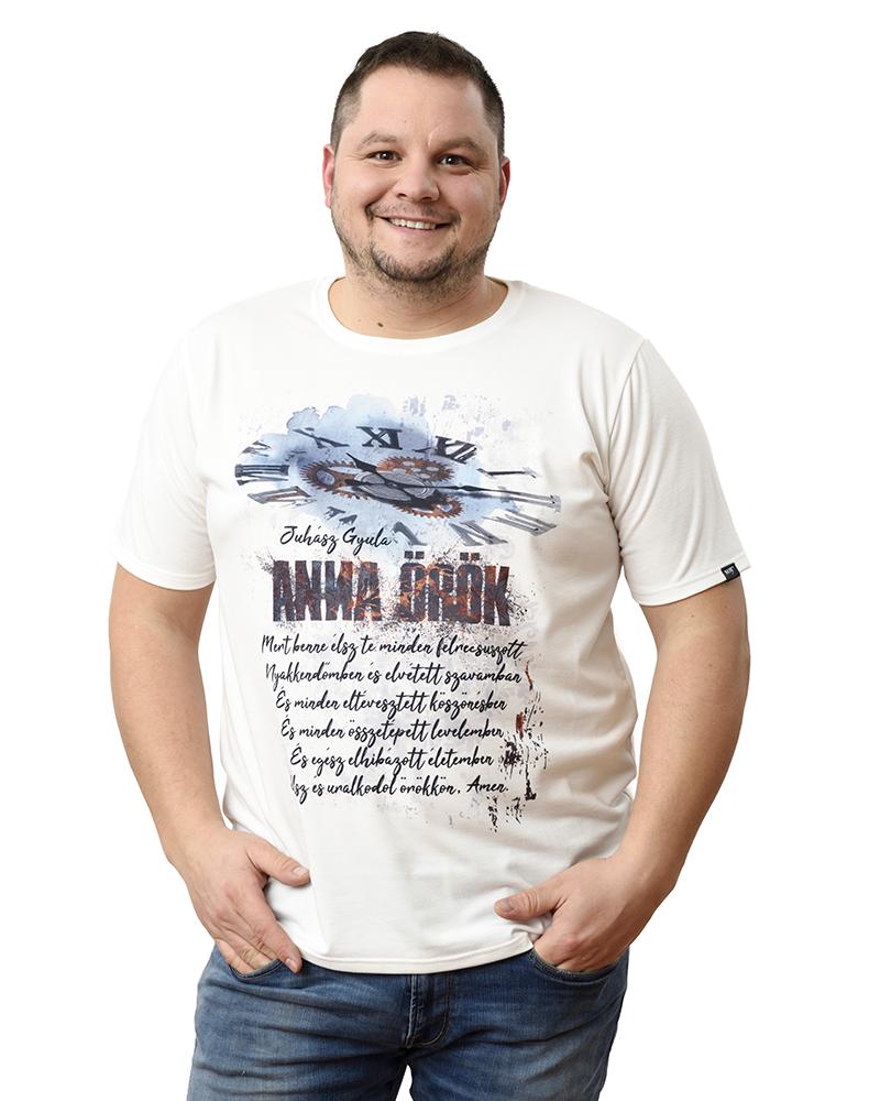Juhász Gyula: Anna örök